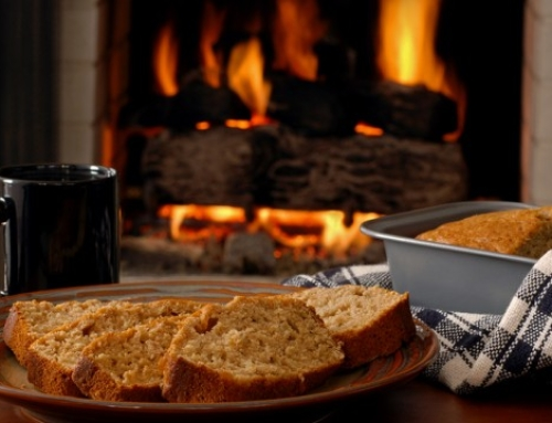 Clean up your winter comfort foods