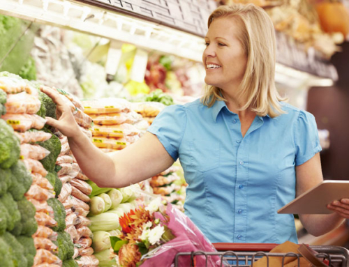 Healthy eating on a budget – it's possible!