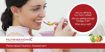 Personalised Nutrition Assessment