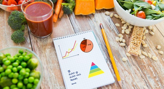 8 Nutrition Hacks for Better Health Now